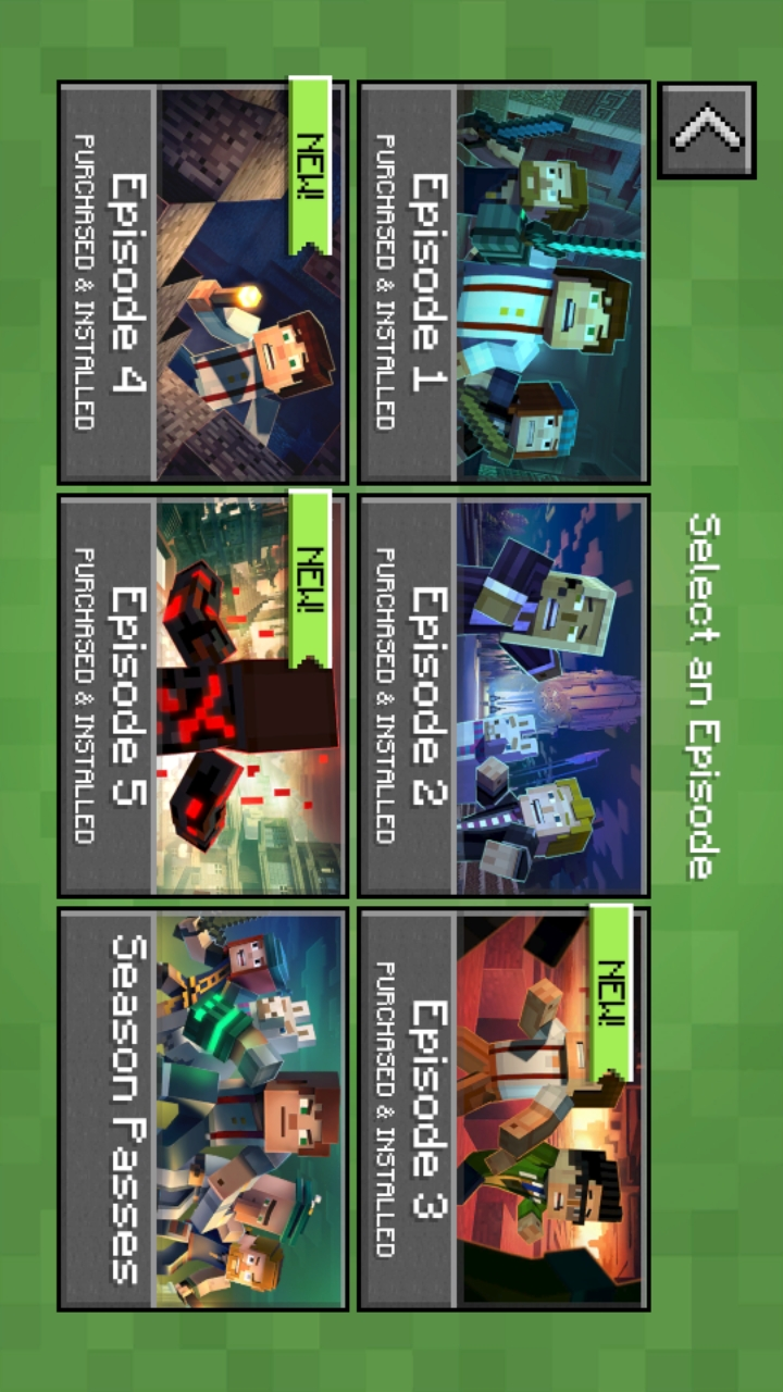 Minecraft: Story Mode - Season Two Mod apk download