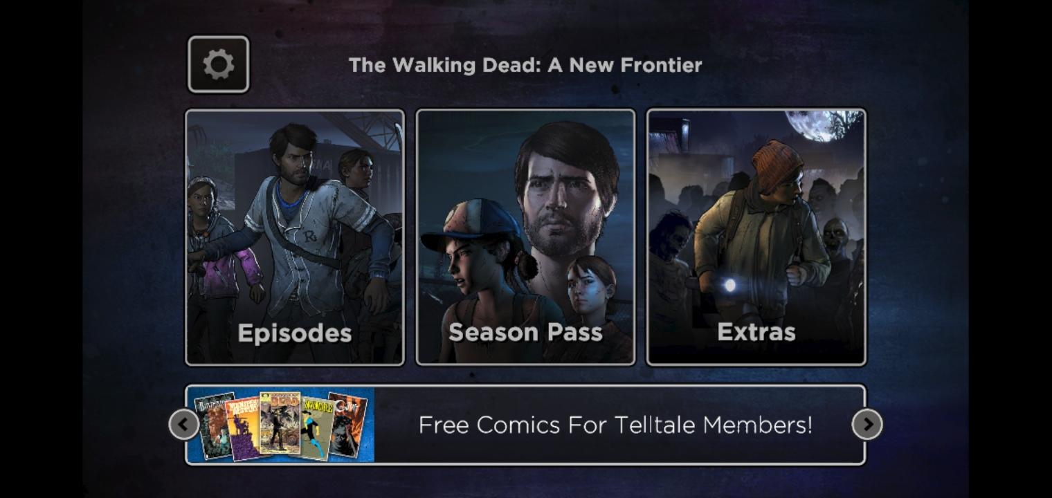 the walking dead season 2 unlocked apk download