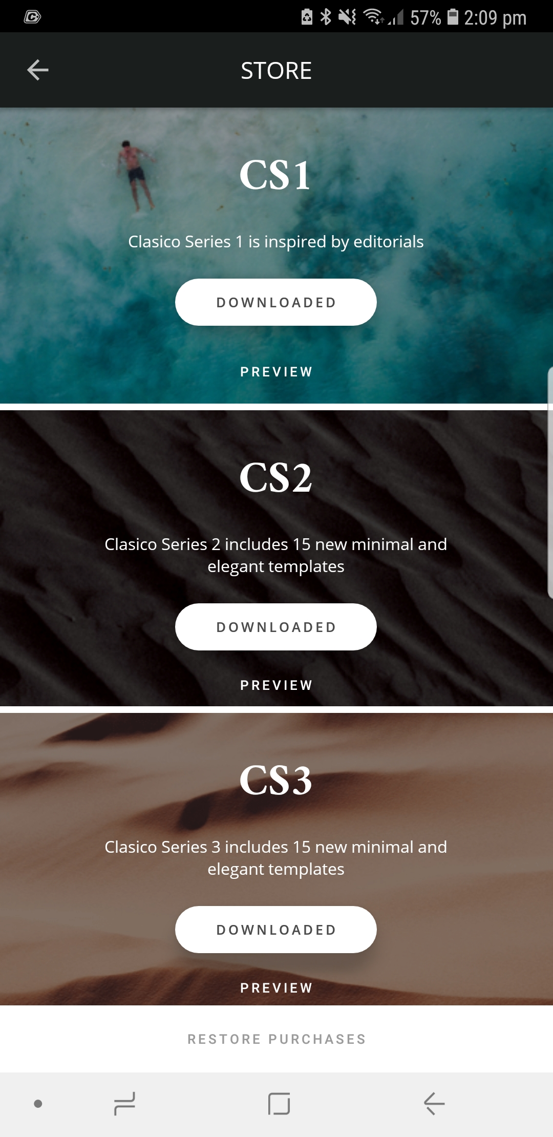 Unfold — Create Stories Mod apk download - Unfold Creative