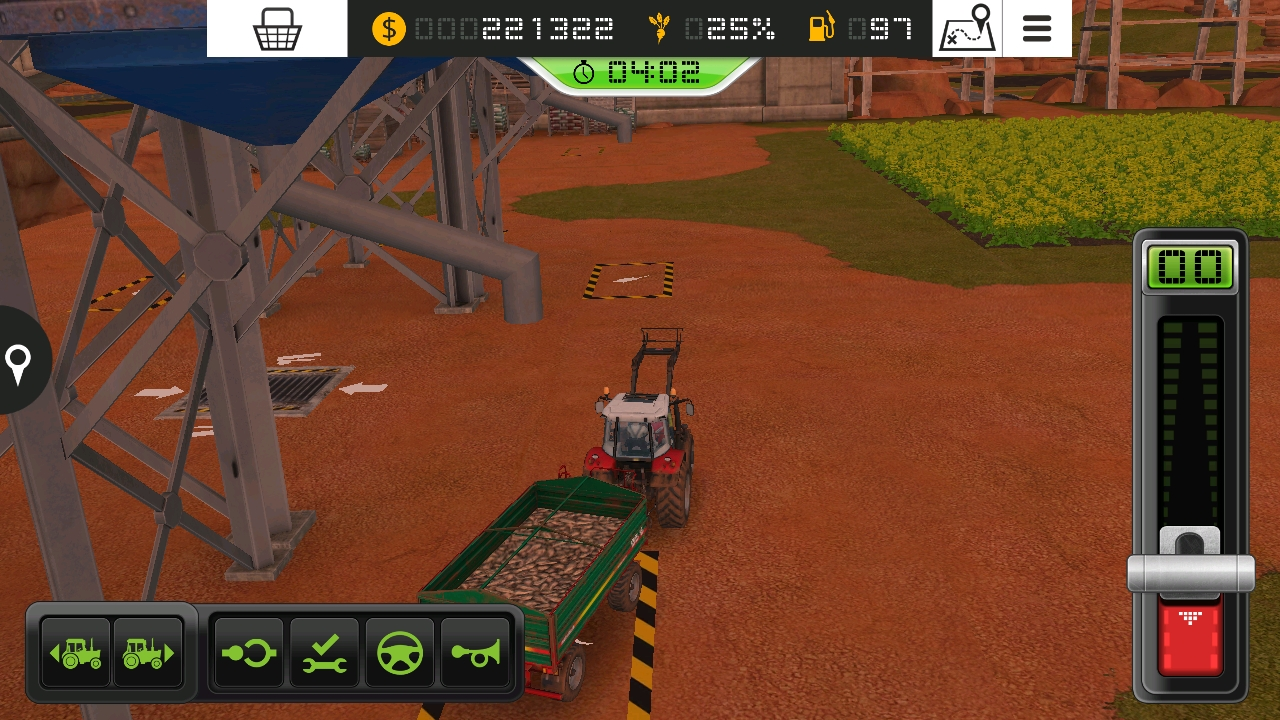 Farming Simulator 18 Mod apk download - Giants Software