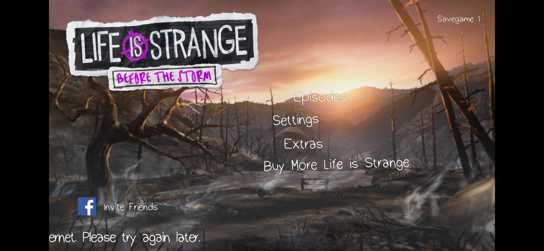 life is strange apk unlocked