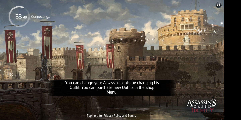 Assassin's Creed Identity Mod apk download - Ubisoft