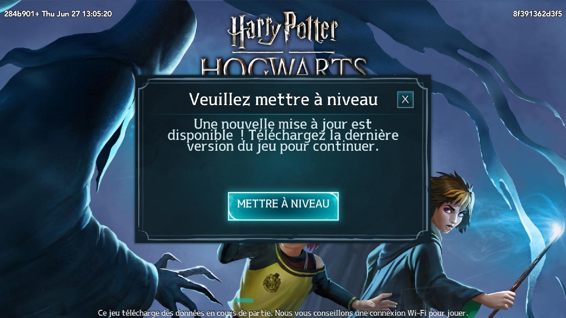 Harry Potter: Hogwarts Mystery Mod apk download - Jam City Inc Harry