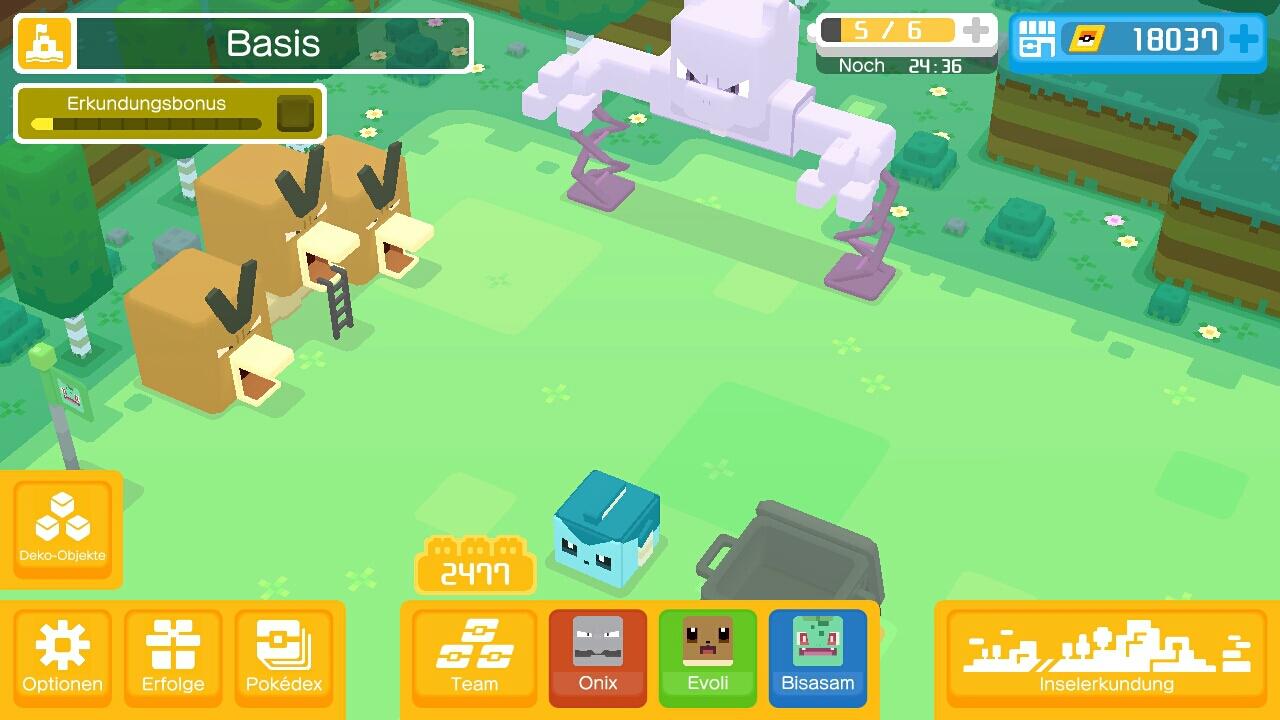 pokemon quest apk mod 1.0.4