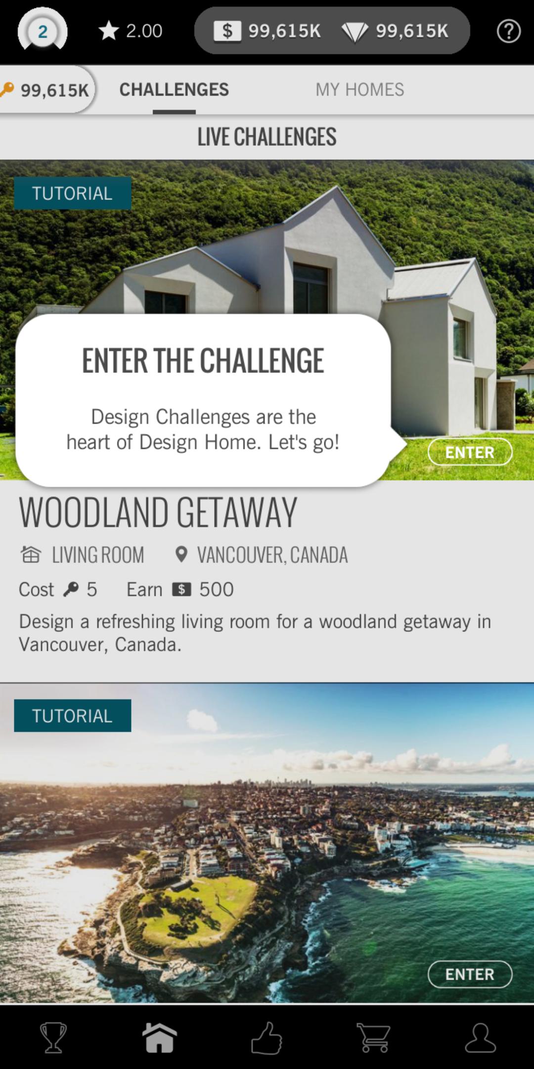 Design Home House Renovation Mod Apk Download Crowdstar Inc