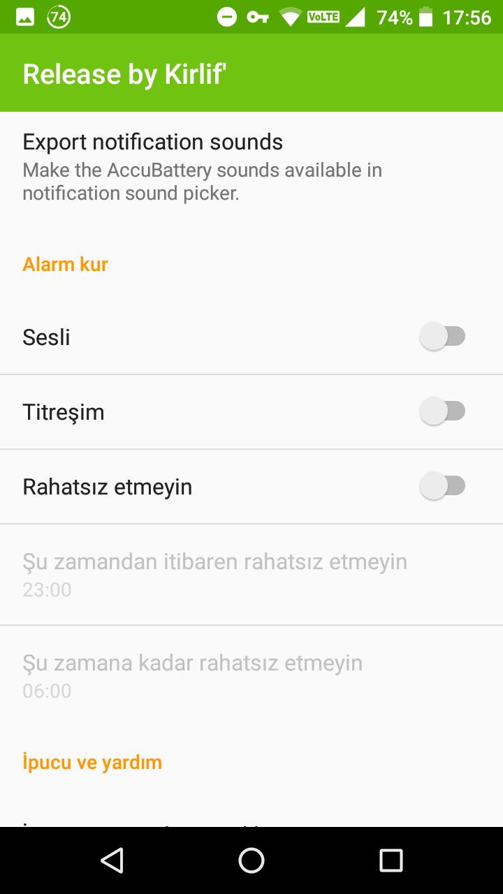 accu battery pro apk free