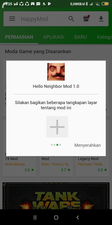 Hello Neighbor Mod apk download - Tinybuild Hello Neighbor