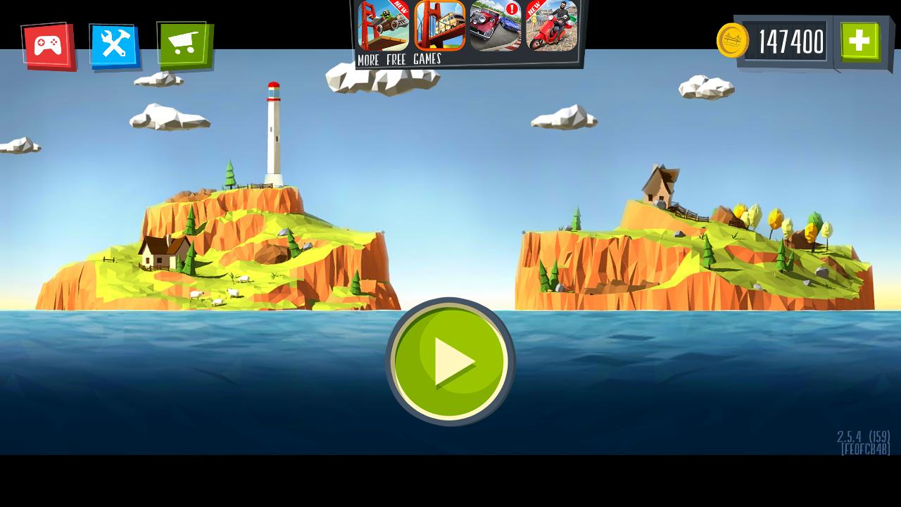 Build a Bridge! Mod apk download - Boombit Games Build a