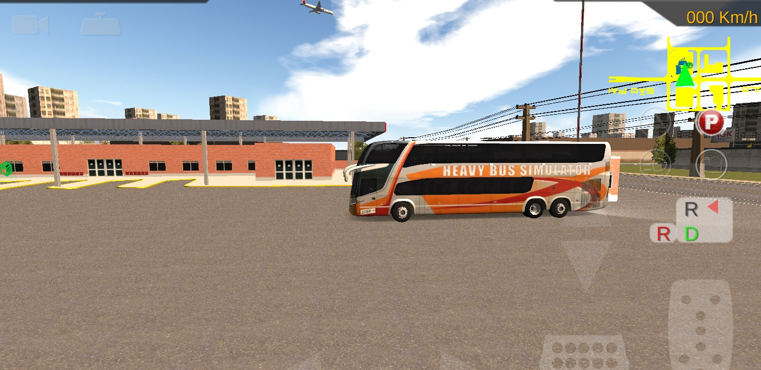 bus simulator 2015 mod apk ios