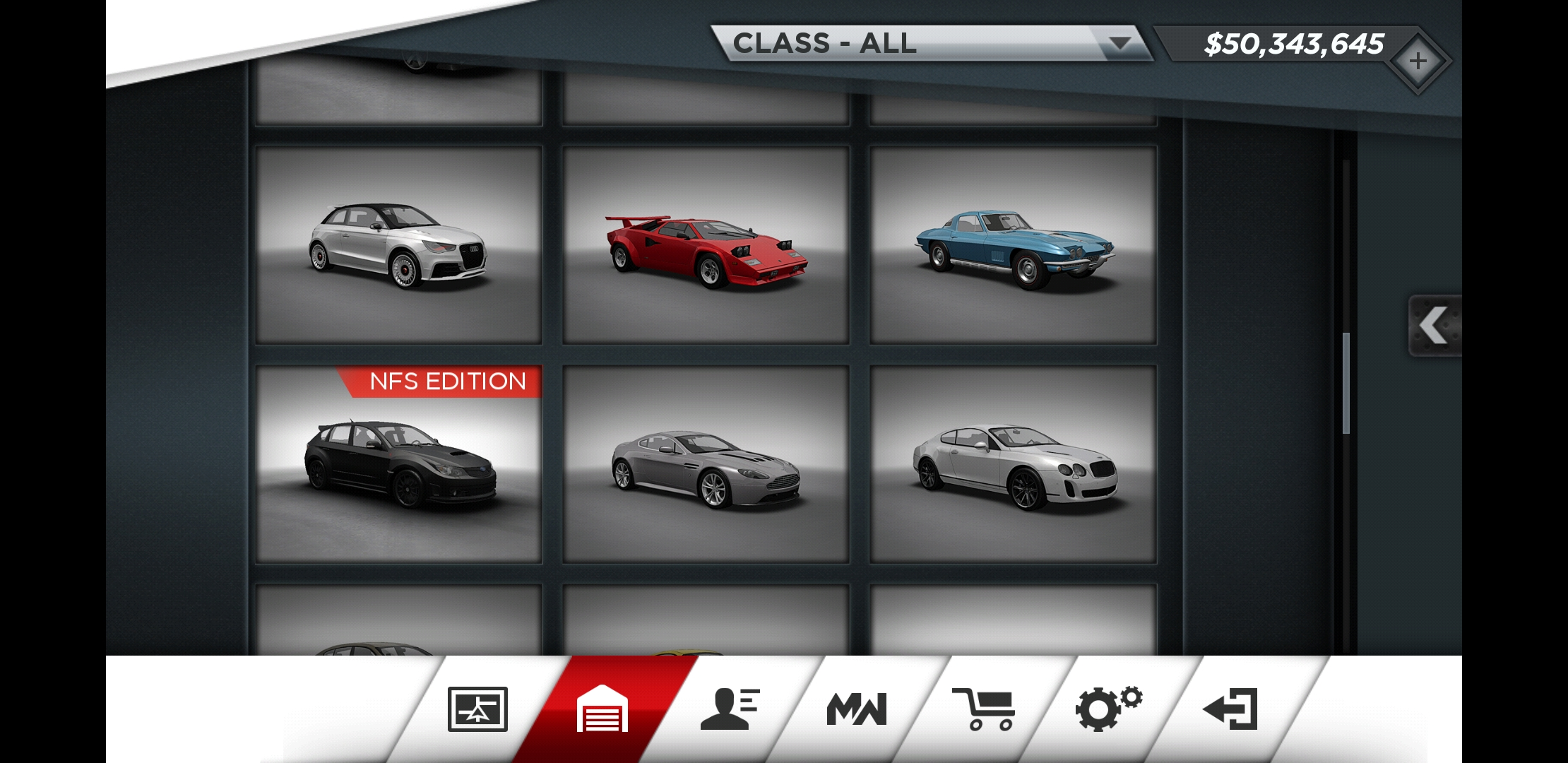 Need for Speed Most Wanted Mod apk download - Electronic