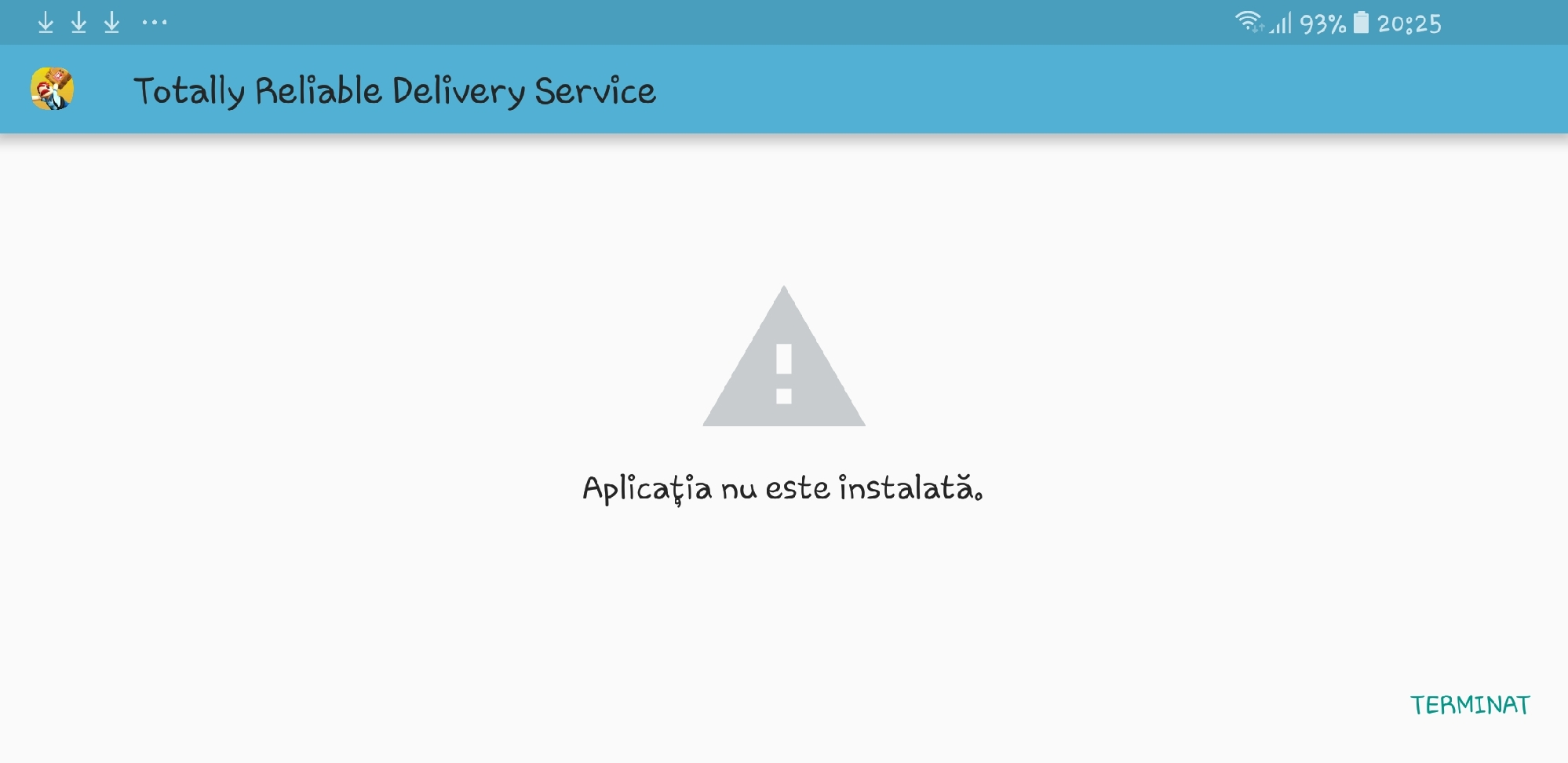 Totally Reliable Delivery Service Mod Apk Download Tinybuild Totally Reliable Delivery Service Mod Apk 1 3 4 Free For Android