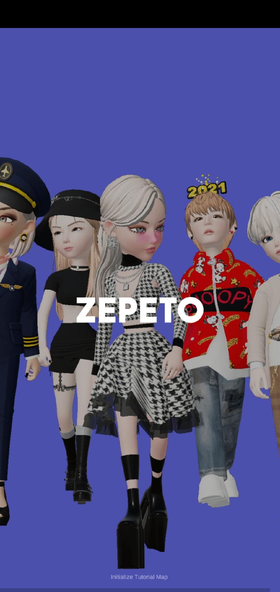 ZEPETO Mod apk download - Snow Corporation ZEPETO Mod Apk ...