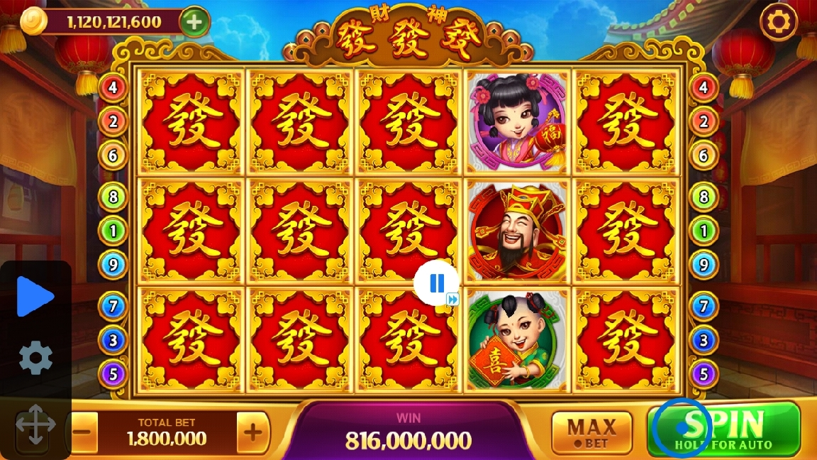 Higgs Domino Island-Gaple QiuQiu Poker Game Online Mod apk ...